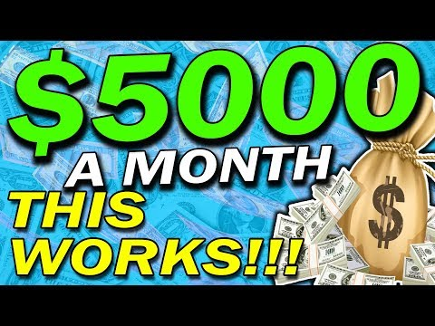 Clickbank For Beginners 2019: How To Make A Consistent $5,000/Month