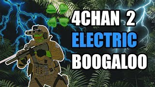 Hacker 4chan Trolls the Media Yet Again, The Media Gets the Electric Boogaloo Meme All Wrong