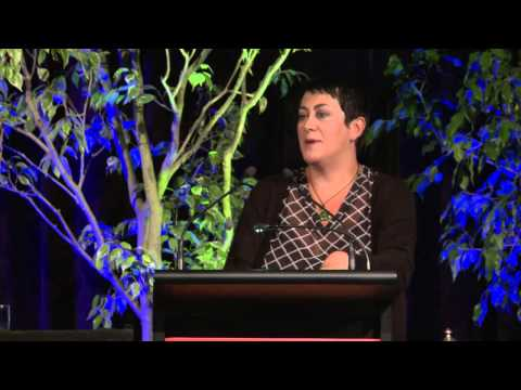 Khylee Quince — Impact of cannabis law on Māori — Cannabis and Health Symposium 2013