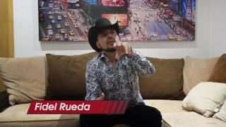 Sensey TV Entrevista Fidel Rueda Patrocinio Capitu