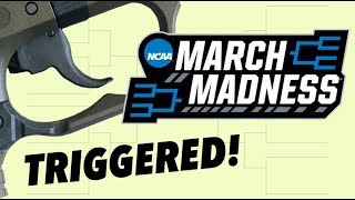 TRIGGERING ALL 68 NCAA TOURNEY TEAM FAN BASES IN ONE VIDEO - NO ONE IS SAFE