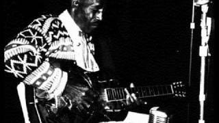 Son house- John the Revelator Remix