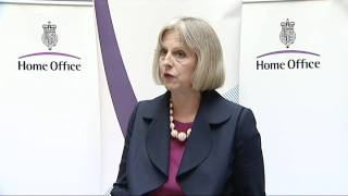 Video Theresa May speaks out about London riots download MP3, 3GP, MP4, WEBM, AVI, FLV Juli 2018
