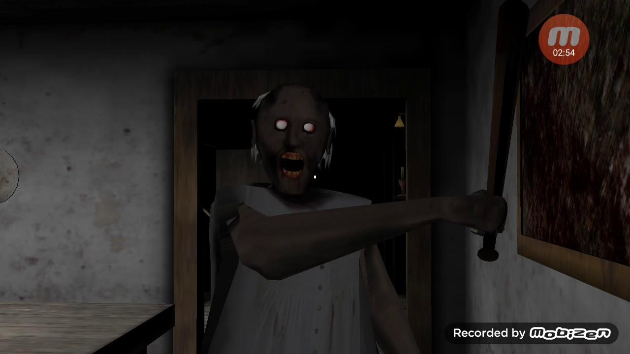 Jogo da vovó assassina - YouTube