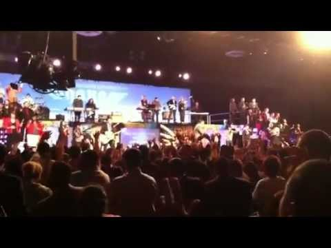 Victory Outreach Youth Conference 2012