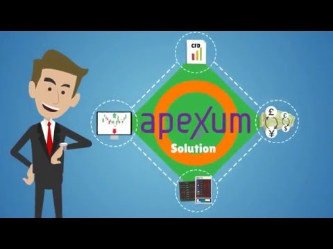 Start A Currency Exchange Brokerage Business With Apexum