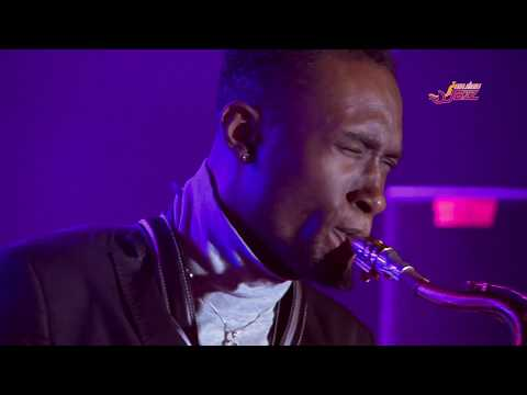 Isaiah Collier & The Chosen Few, Šiauliai Jazz 2019