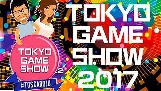 TOKYO GAME SHOW 2017 : La conférence PlayStation, qu'en penser ?