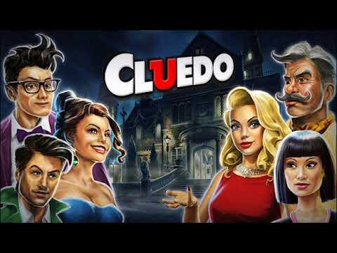 ClueCluedo OST - Tudor Mansion Theme