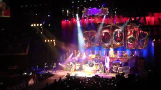 Watch Pink Highway To Hell Live video