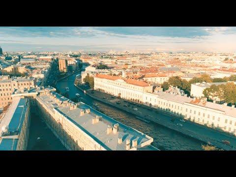 """Год Театра в """"России"""". Санкт-Петербург"""