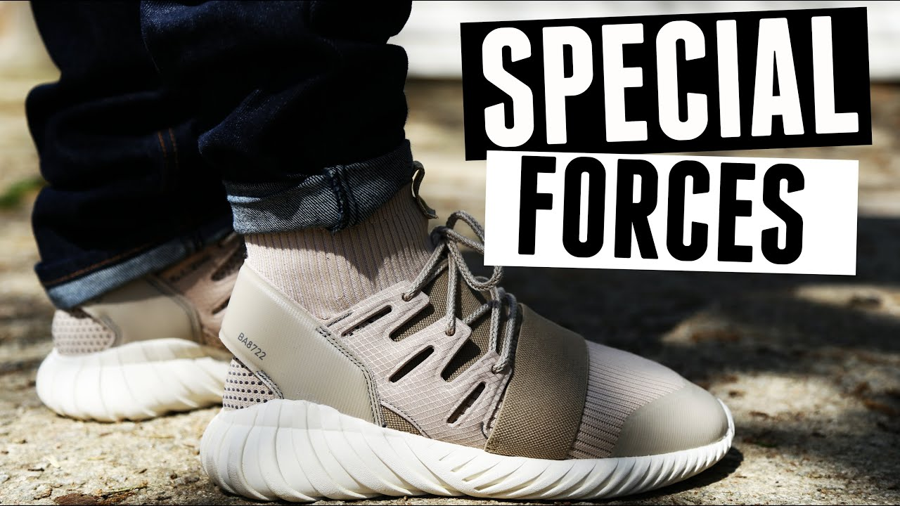 Blog Adidas Tubular Doom