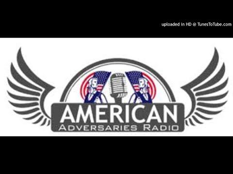 Radio - FM 105.5 AM 660 - Orlando - American Adversaries - Luther Davis St. Johns River Swim