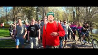 Brädi - Kotona feat. Panu Willman