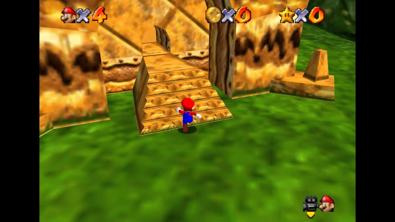 Super Banjo Tooie 64 Part 1 Getting Started YouTube