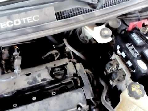 Fallo De Bobina. (P0300) Sonic 2012. Perdida De Potencia. Motor Inestable.