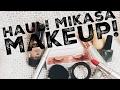 #3 HAUL!Makeup Mikasa!