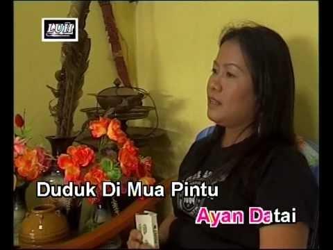 Sama Enda Betah - Johnny Aman & Angela Lata Jua