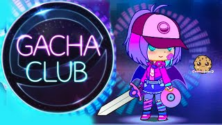 Gacha Club Create A Character Video (NEW Gacha Life 2 Phone App)