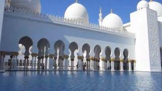 Abu Dhabi Must Sees
