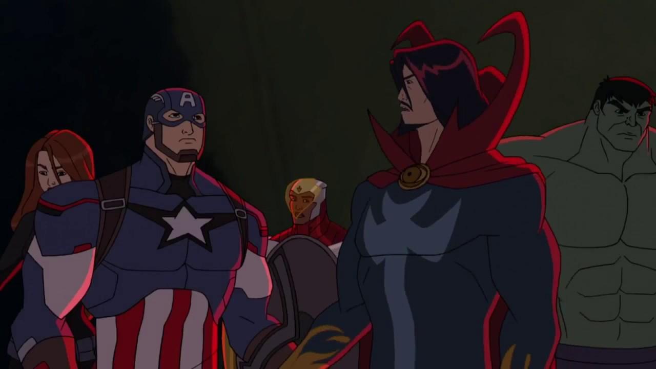 Download Marvels Avengers | Ultron Revolution | Ultron Is Dead + Ironman Is Gone |