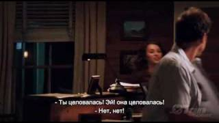 Последняя песня / the last song (русские субтитры)
