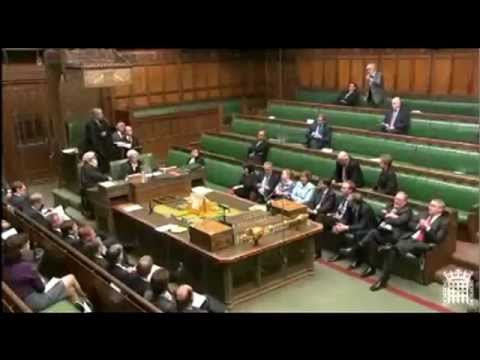 MP kicked out of parliament for saying minister lying about Afghanistan