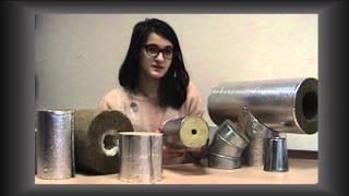 Минераловатные Теплоизоляционные Цилиндры(Компания