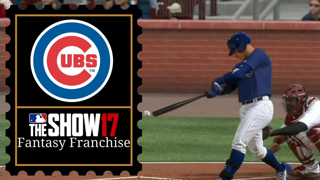 c43b26431 'MLB The Show 17' Franchise Mode Guide: 5 Tips To Help You Get The Most  From Your Experience