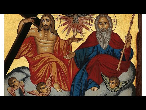 THE HOLY TRINITY IS BIBLICAL & ANCIENT