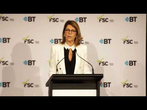 FSC/BT Financial Group - Political Series with The Prime Minister of Australia