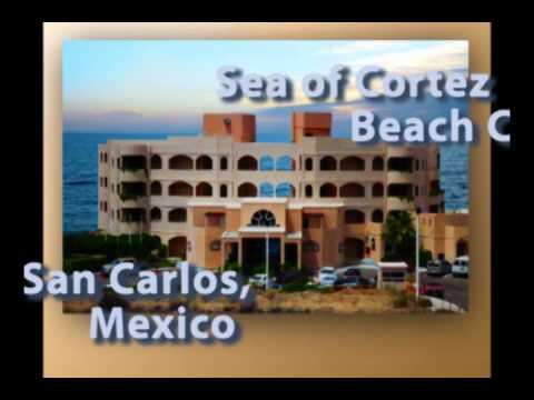 Sea Of Cortez Beach Club San Carlos Mexico You