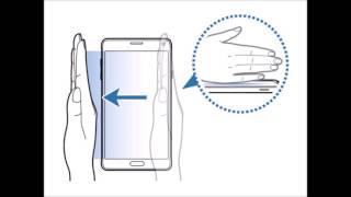 Samsung Galaxy S6 - How To Take a Screenshot.