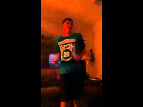 Duche bag dancing