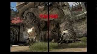 Infinity Blade 2 Iphone Game Play Montage - Crazymikesapps