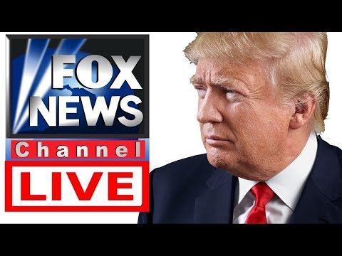FOX News Live Stream ▪ Ultra HD - 1080p - Fox TV