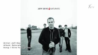 Watch Jeff Deyo I Give You My Heart video