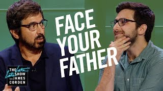 Face Your Father: Ray Romano Edition