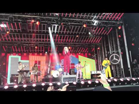 """Paramore - """"Told You So"""" (Live at Jimmy Kimmel Live) [4K]"""