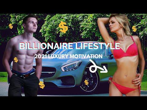 BILLIONAIRE Luxury lifestyle | Luxury Millionaire Hotels | Otilia Billionaire