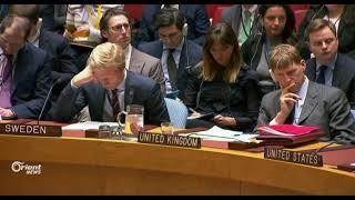 ما هي شروط الاتحاد الأوربي لإعمار سوريا؟