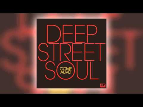 07 Deep Street Soul - Love on Tap (feat. Kylie Auldist) [Freestyle Records]