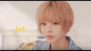 【MV】鹿乃『「Q」&「A」』【OFFICIAL】