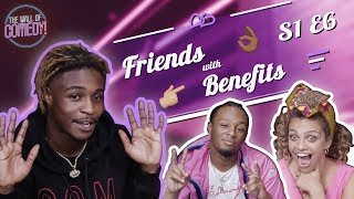 Baixar Will Young T Help Bugsey Find His Dream Girl? 😂| Friends With Benefits | S1 EP3