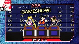 AAA Host Anime Quiz Showdown