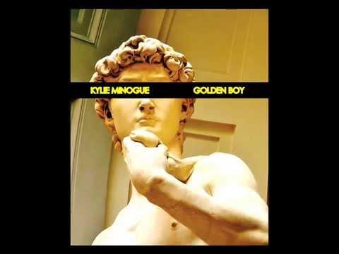 Kylie Minogue - GOLDEN BOY