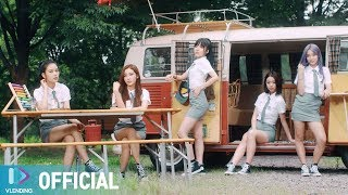 [MV] Busters - Pinky Promise