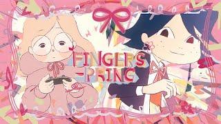 Fingers-pring(핑거스프링) - 청강졸업작품(…