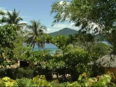 Whale island resort Vietnam