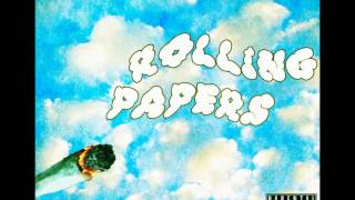 Domo Genesis - Rolling Papers feat. Tyler, The Creator